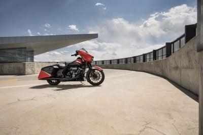 2019 Harley-Davidson CVO Street Glide msrp