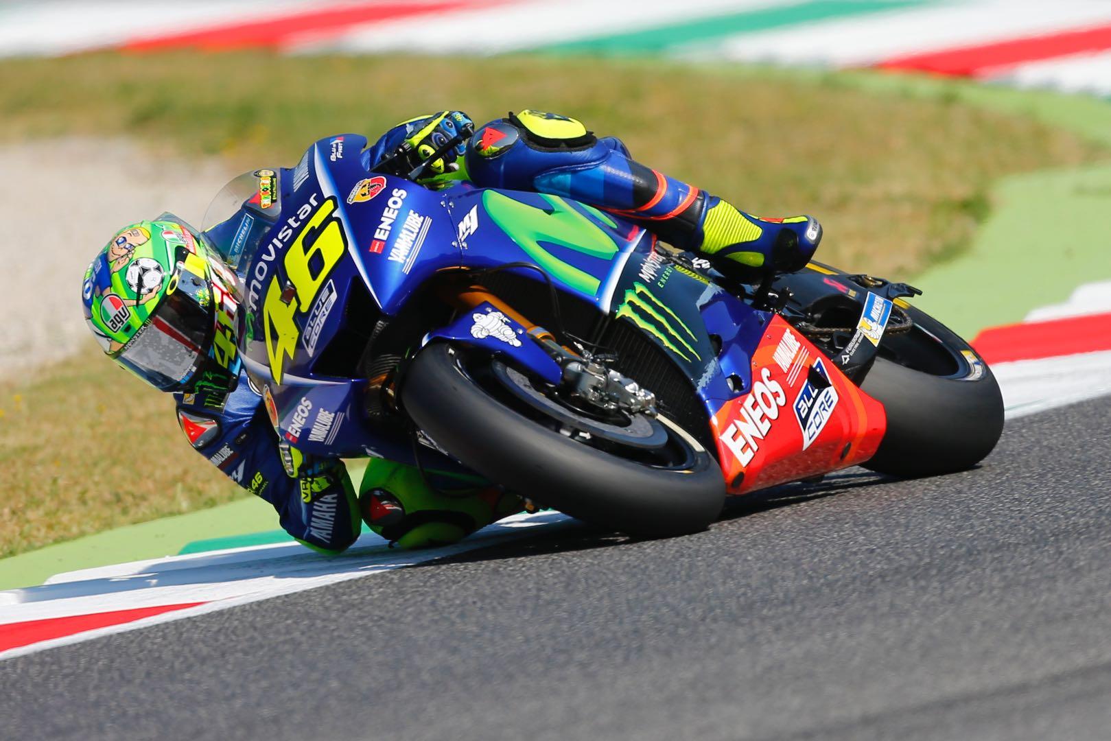 2019 MotoGP Preseason Test Schedule Calendar dates