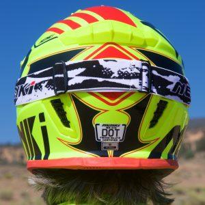 Nenki NK-316 Dirt Bike Helmet googles