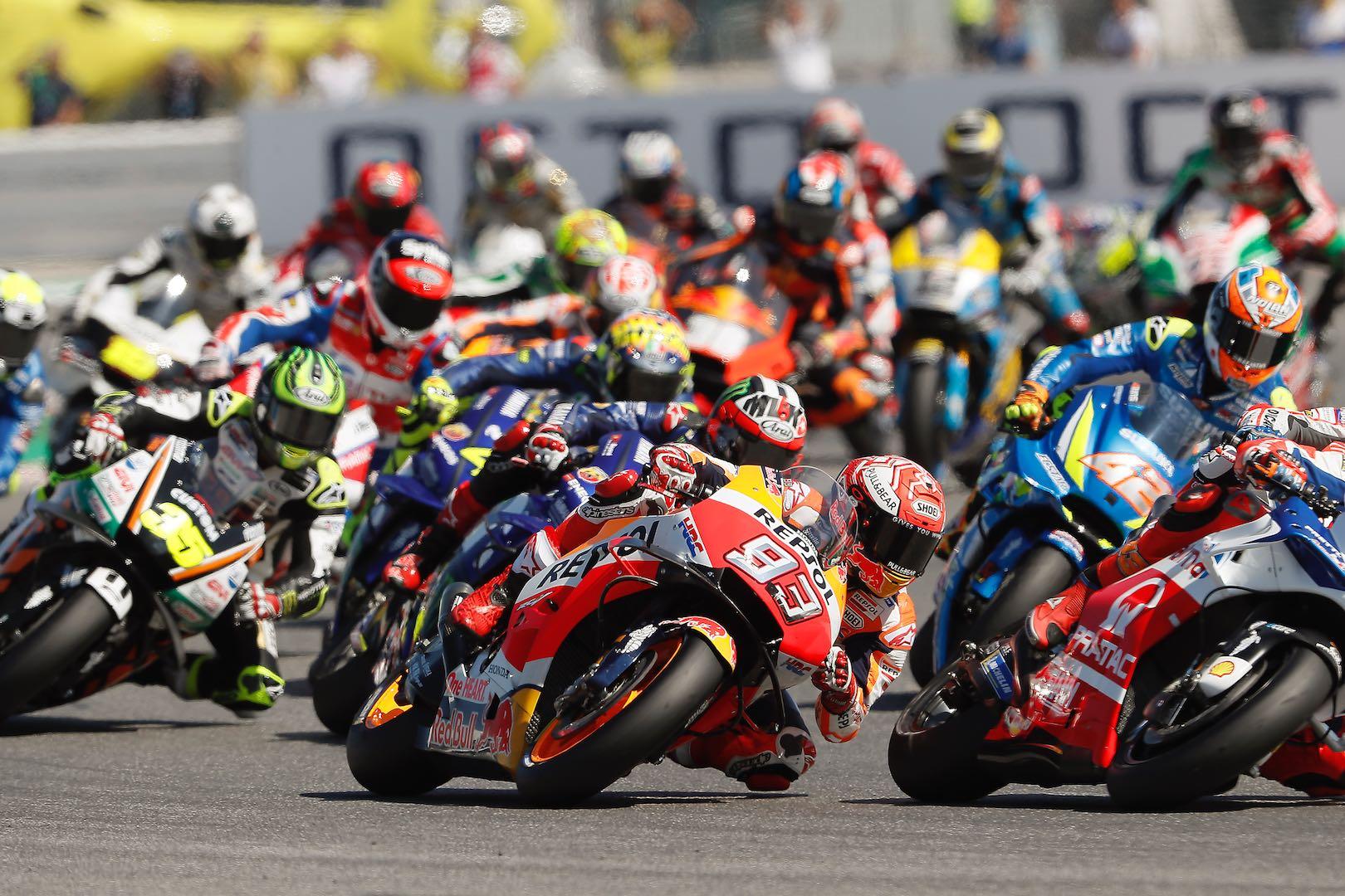 34fa3dfcbac 2018 Misano MotoGP Results (San Marino Grand Prix Recap)
