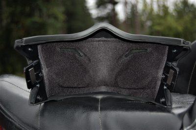 Scorpion Covert 3-in-1 Helmet mouth guard