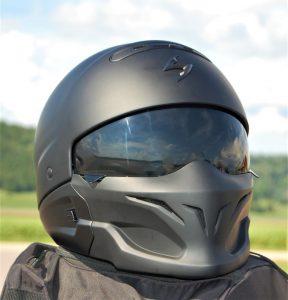 Scorpion Covert 3-in-1 Helmet Review