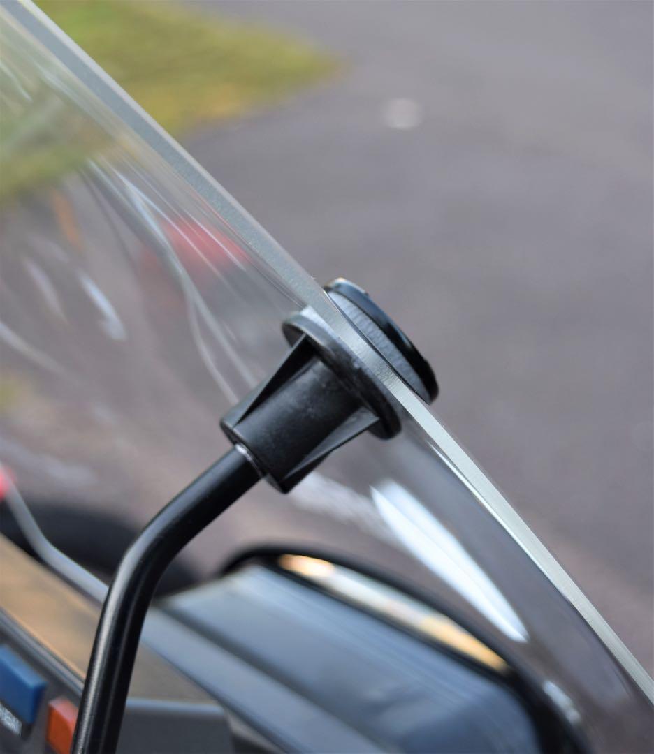 Slipstreamer Spitfire Windshield price