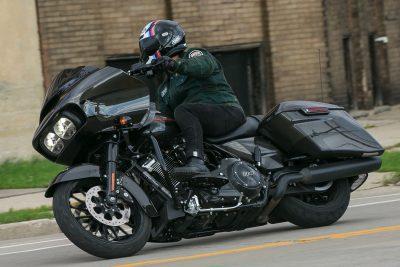 2019 Harley-Davidson Road Glide Special specs