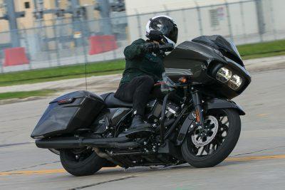 2019 Harley-Davidson Road Glide Special test