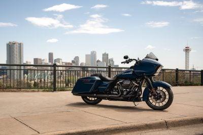 2019 Harley-Davidson Road Glide Special colors