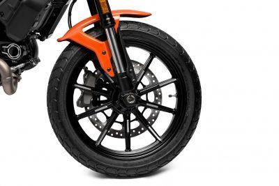 2019 Ducati Scrambler Icon front wheel