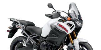 2012-2013 Yamaha Super Tenere Recall (Wiring Corrosion Issues)
