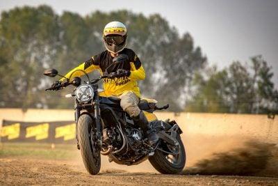 2019 Ducati Scrambler Full Throttle Price