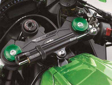 2019 Kawasaki ZX-10RR steering damper