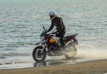 Moto Guzzi V85 TT for sale