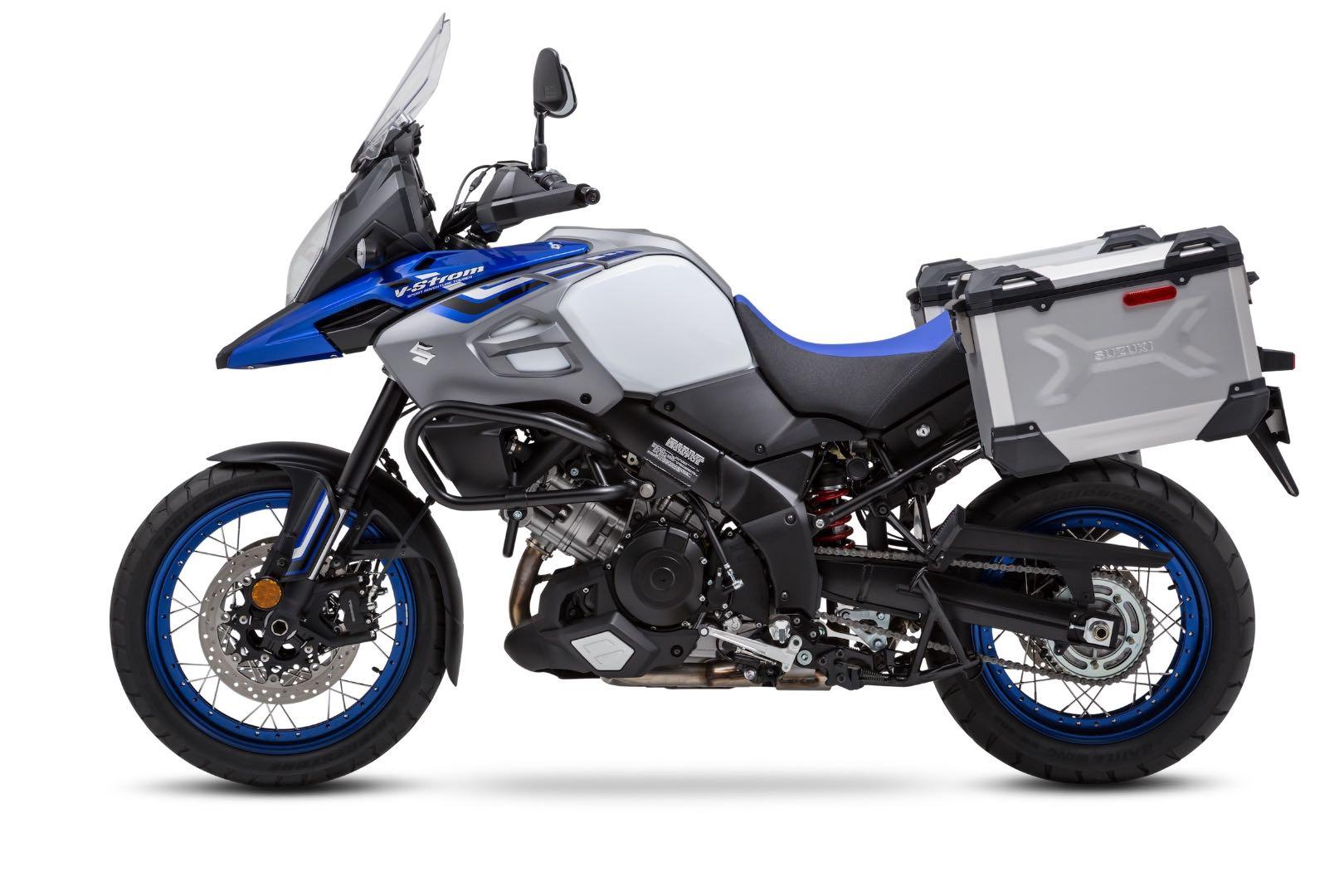 2019 Suzuki V-Strom 1000XT Adventure for sale