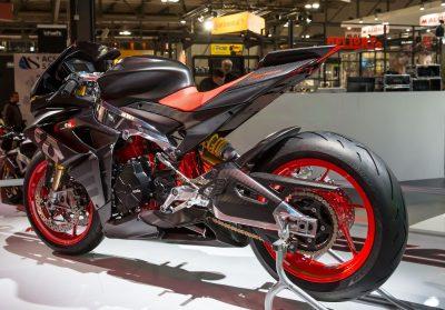 Aprilia Concept RS 660