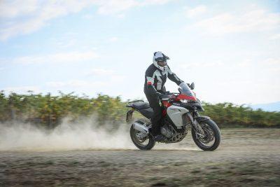 2019 Ducati Multistrada 1260 Enduro for sale