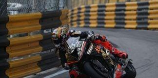 2018 Macau Grand Prix Results: BMW's Peter Hickman