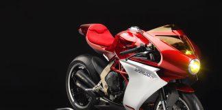 MV Agusta Superveloce 800 Concept horsepower