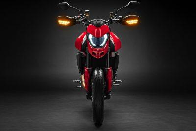 2019 Ducati Hypermotard 950 LED lighting