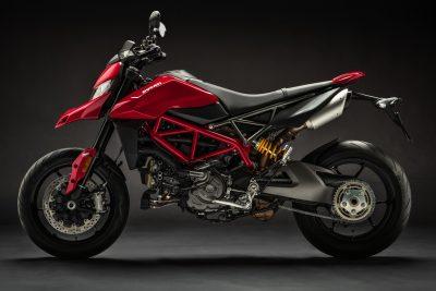 2019 Ducati Hypermotard 950 left side