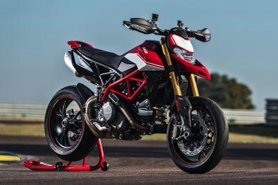 2019 Ducati Hypermotard 950 SP for sale