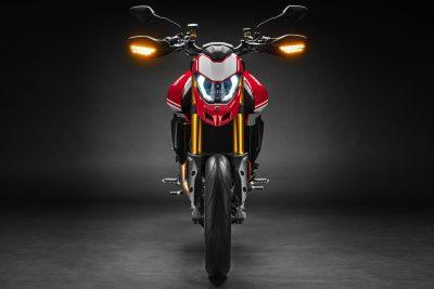 2019 Ducati Hypermotard 950 SP Front