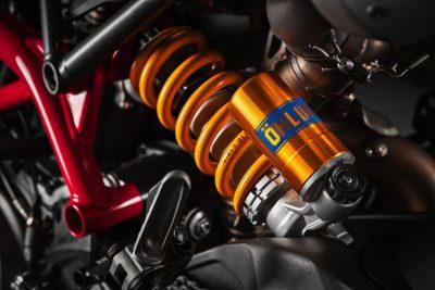 2019 Ducati Hypermotard 950 SP ohlines
