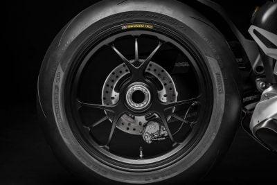 2019 Ducati Panigale V4 R rear wheel