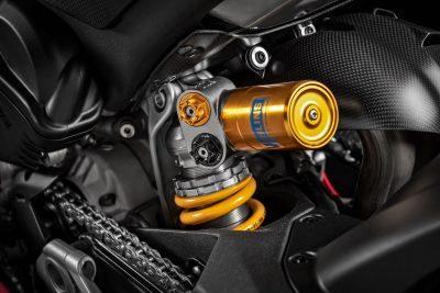 2019 Ducati Panigale V4 R Ohlins