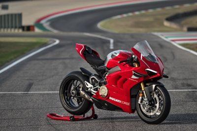 2019 Ducati Panigale V4 R MSRP
