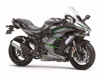 2019 Kawasaki H2 SX SE+ specs