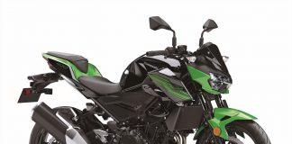 2019 Kawasaki Z400 ABS for sale