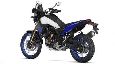2021 Yamaha Ténéré 700 seat height