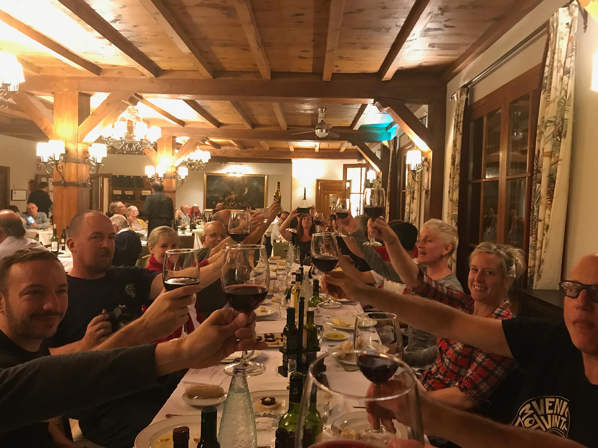 Riding Spain's Pyrenees & Aragón Circuit with Leod Escapes Bielsa
