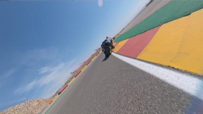 Motorland Aragon with Leon Escapes