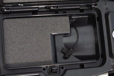 2019 Triumph Scrambler 1200 XC electronics