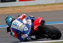 PJ Jacobsen to MotoAmerica Supersport with HSBK Yamaha