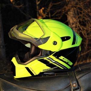 Scorpion EXO-AT950 Teton Modular Helmet colors