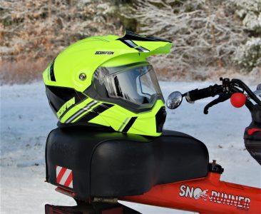 Scorpion EXO-AT950 Teton Modular Helmet for sale