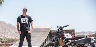 Travis Pastrana: 2018 AMA Motorcyclist of the Year