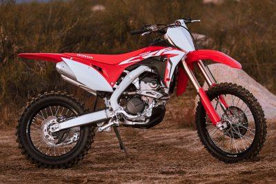 2019 Honda CRF250RX dealerships