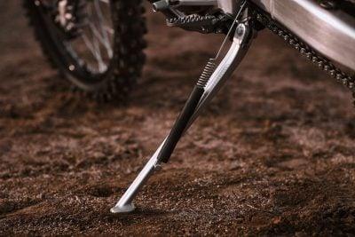 2019 Honda CRF250RX kickstand