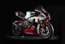 Yamaha YZF-R1 GYTR 20th Anniversary specs