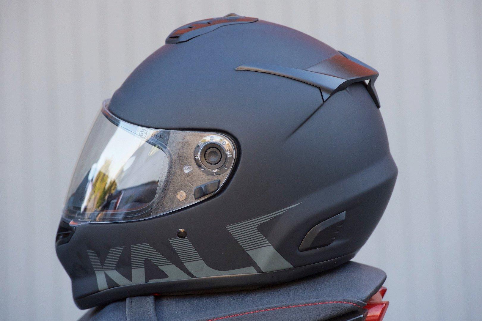 Kali Catalyst Motorcycle Helmet price