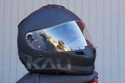 Kali Catalyst Motorcycle Helmet Review review
