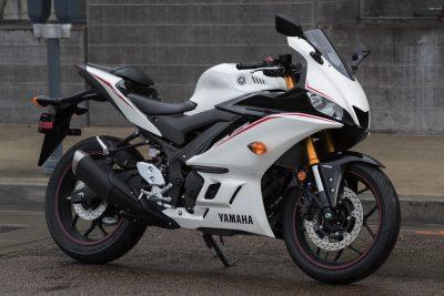 2019 Yamaha YZF-R3 price