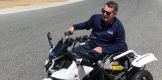 Wayne Rainey Talks ahead of 2019 MotoAmerica