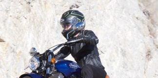 Joe Rocket Ladies Lira Motorcycle Jacket review