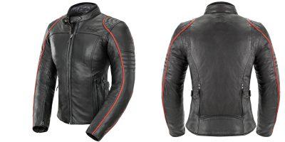 Joe Rocket Ladies Lira Motorcycle Jacket