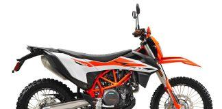 2019 KTM 690 Enduro R First Look Price
