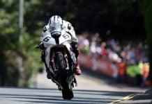 Michael Dunlop interview 2019 Isle of Man TT