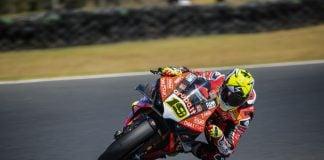 2019 Phillip Island WorldSBK Results: Ducati's Alvaro Bautista